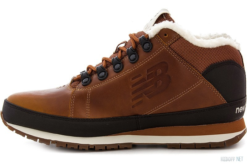 Оригинальные Зимние кроссовки New Balance H754LFT