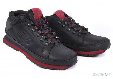 Купить Ботинки New Balance 754KR