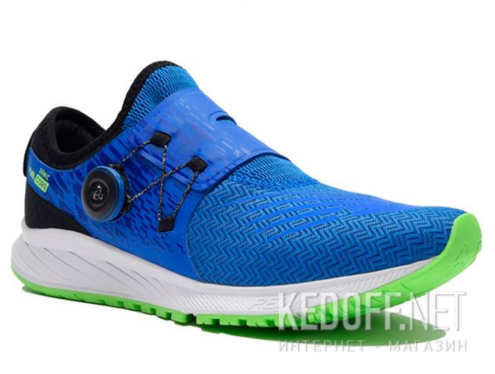 Купить Мужские кроссовки New Balance FuelCore Sonic MSONIBL   (синий)