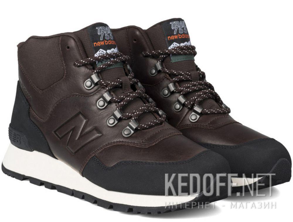 cf4e845429cc Мужские ботинки New Balance HL755BR в магазине обуви Kedoff.net - 26843