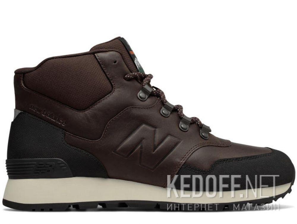Мужские ботинки New Balance HL755BR купить Украина
