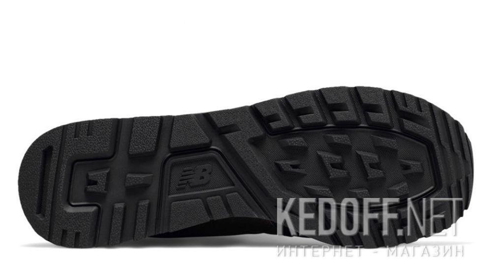 Мужские ботинки New Balance HL755BR все размеры