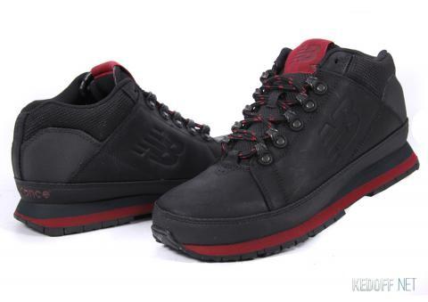 Ботинки New Balance 754KR купить Украина