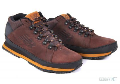 Мужские ботинки New Balance H754BY   все размеры