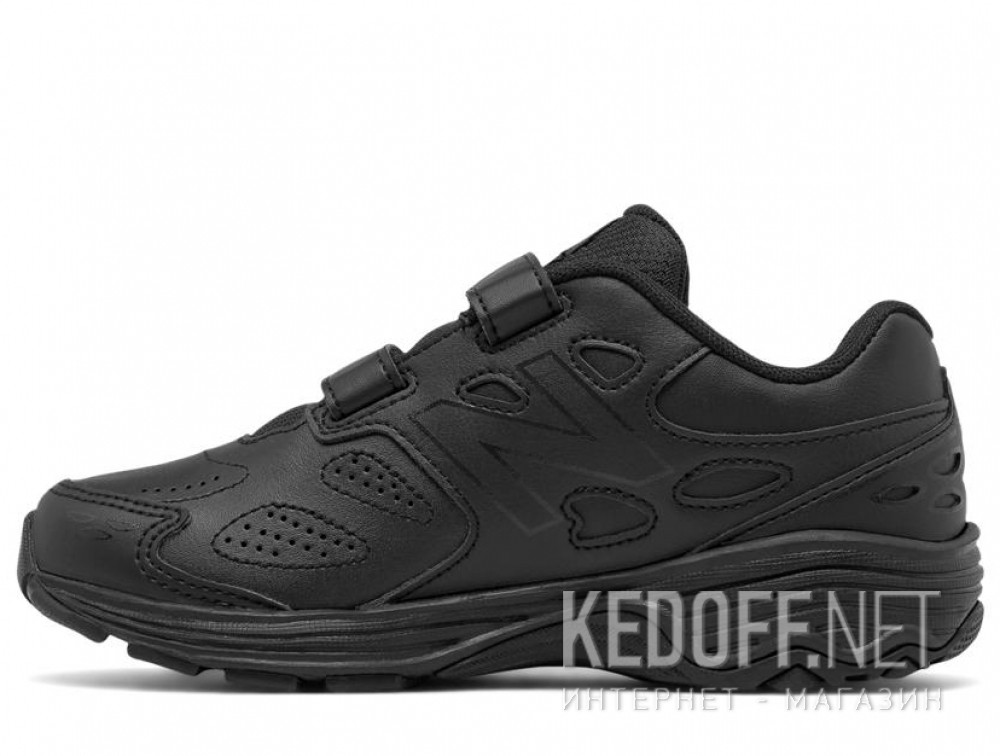 Кроссовки New Balance Ke680bby (чёрный) купить Украина