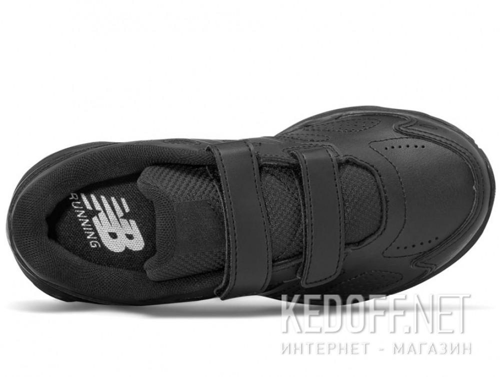 Кроссовки New Balance Ke680bby (чёрный) купить Киев