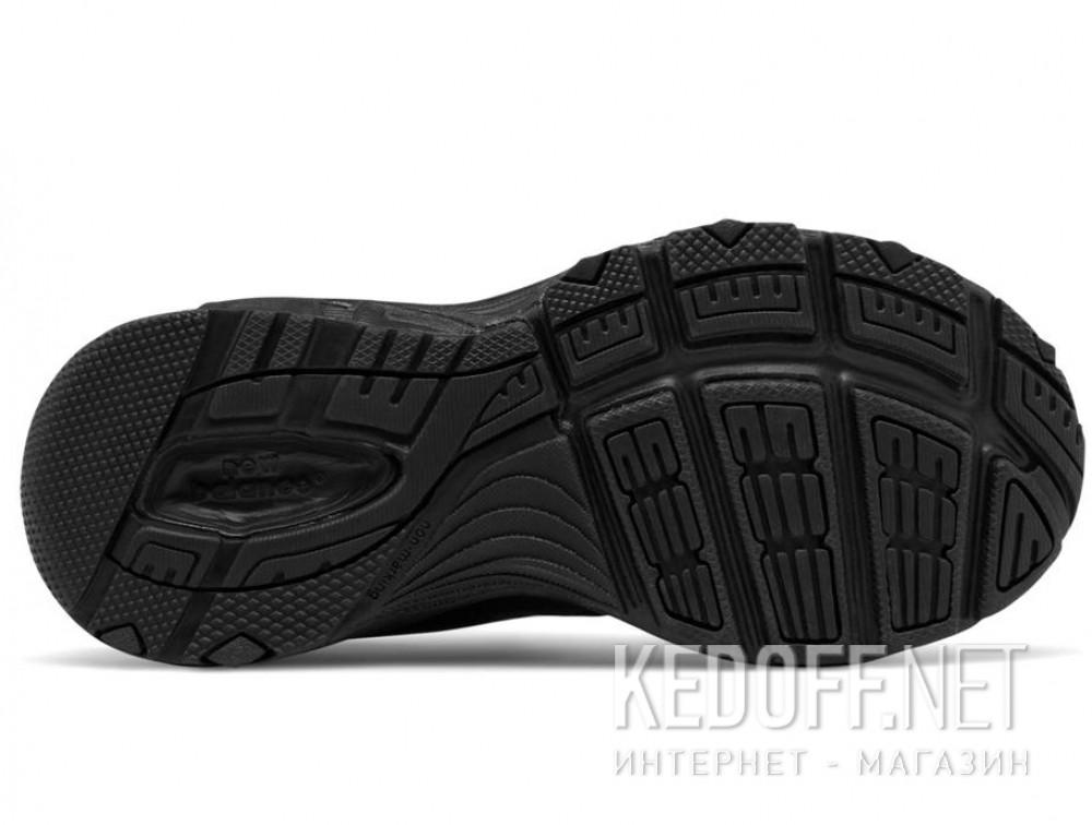 Оригинальные Кроссовки New Balance Ke680bby (чёрный)