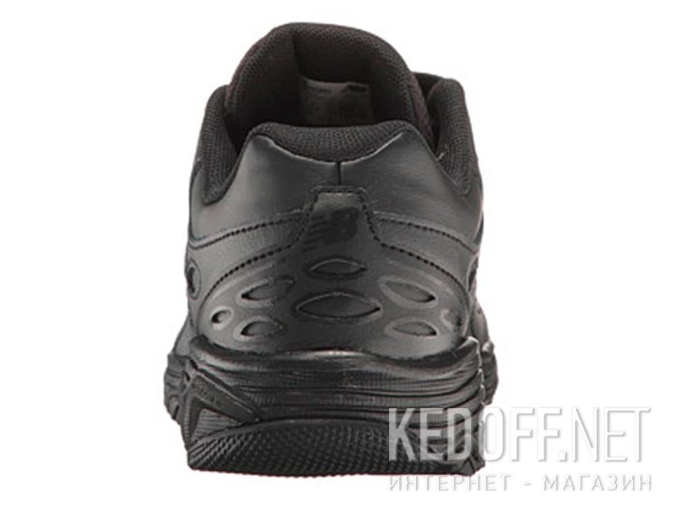 Кроссовки New Balance Ke680bby (чёрный) описание