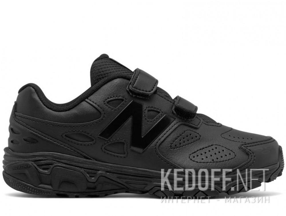 Купить Кроссовки New Balance Ke680bby (чёрный)