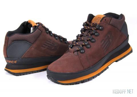 Доставка Мужские ботинки New Balance H754BY