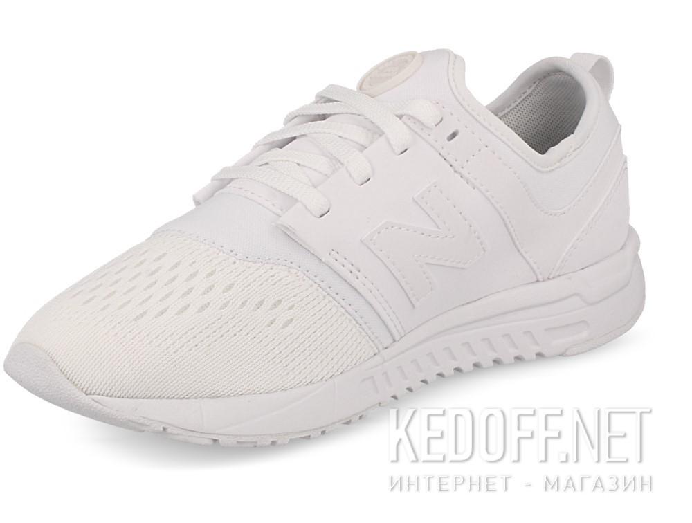 Кроссовки New Balance KL247S3G  (белый) купить Киев