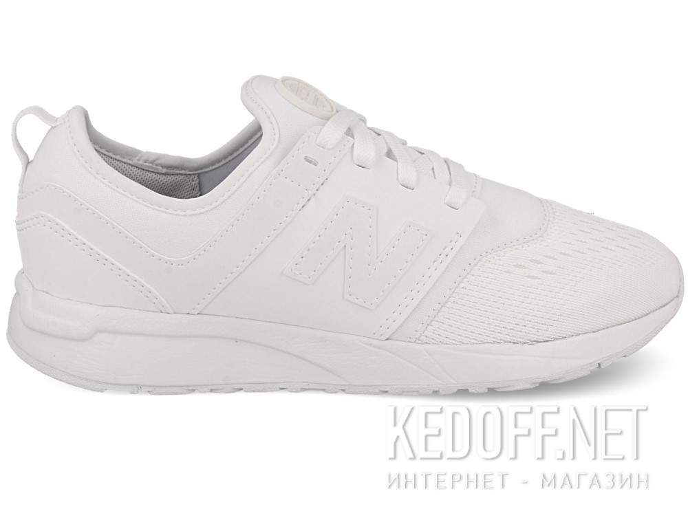 Оригинальные Кроссовки New Balance KL247S3G  (белый)