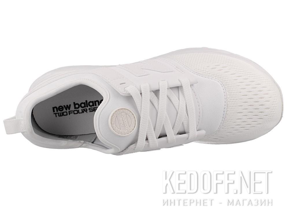 Кроссовки New Balance KL247S3G  (белый) все размеры