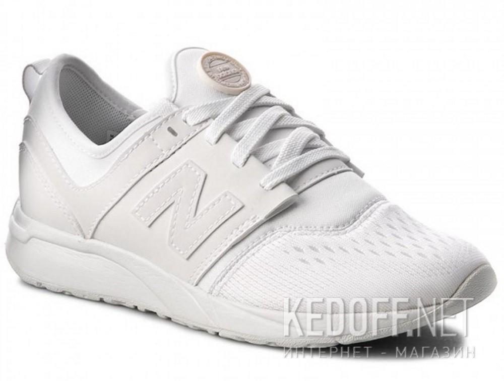 Купить Кроссовки New Balance KL247S3G  (белый)