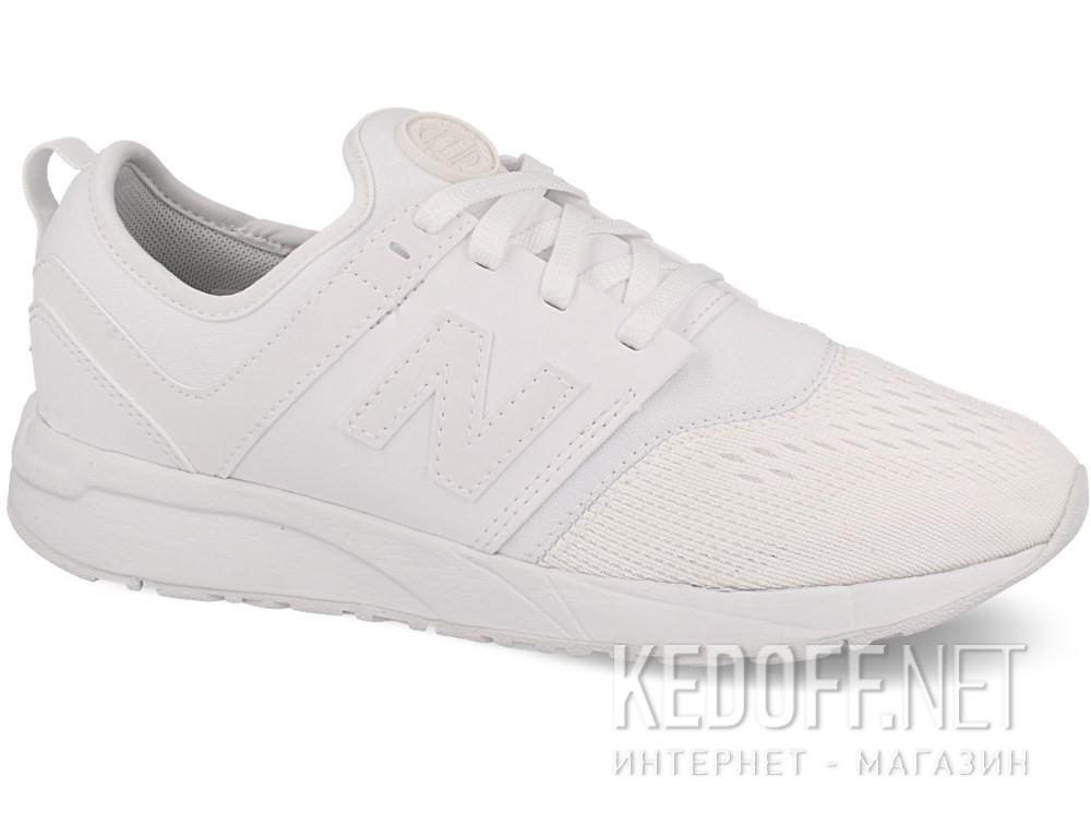 Кроссовки New Balance KL247S3G  (белый) купить Украина