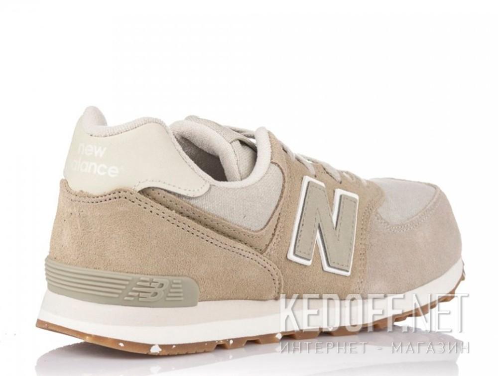 New Balance KL574EAG