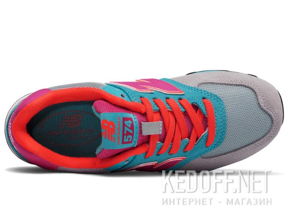 Кроссовки New Balance KL574WTG купить Киев