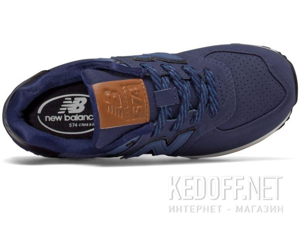 Кроссовки New Balance KL574YTG доставка по Украине
