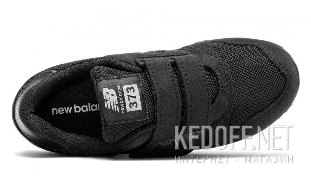 New Balance KV373ABY