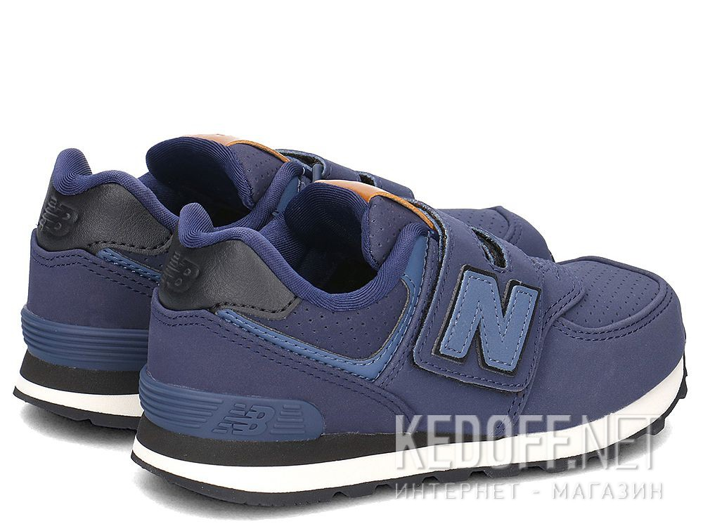 Кроссовки New Balance KV574YTY купить Киев