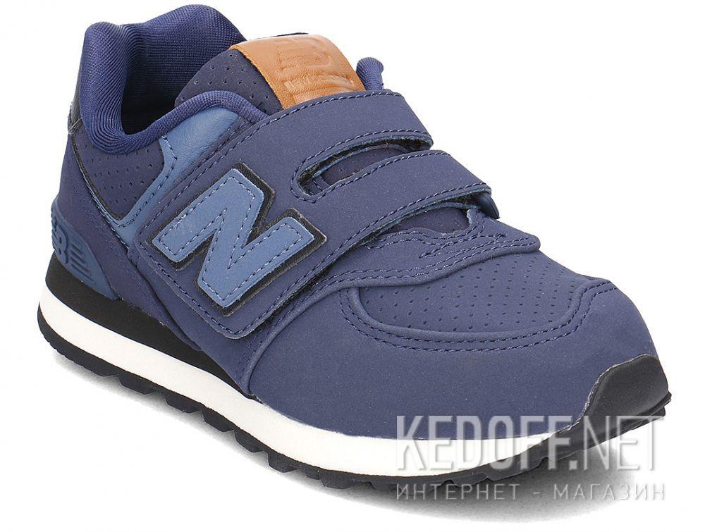 Купить Кроссовки New Balance KV574YTY
