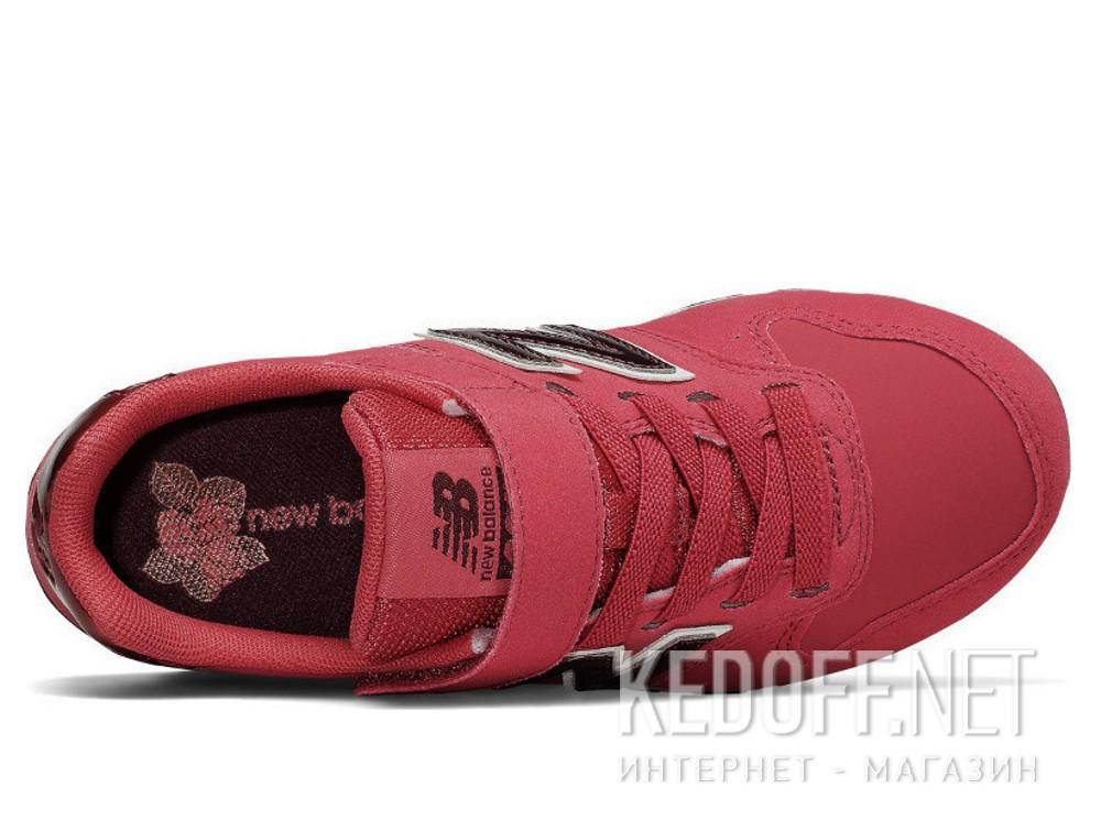 Оригинальные Кроссовки New Balance KV996F2Y