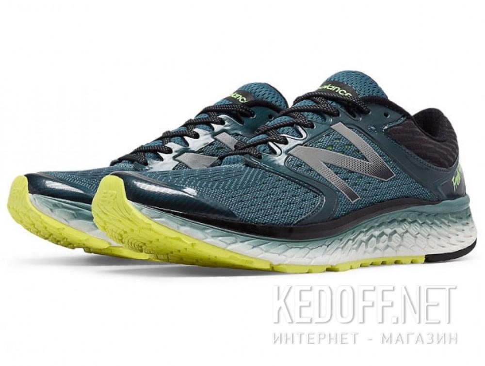 Оригинальные Мужские кроссовки New Balance M1080GY7