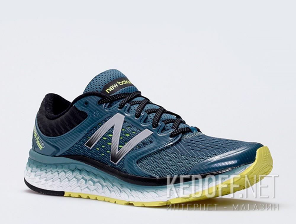 Купить Мужские кроссовки New Balance M1080GY7