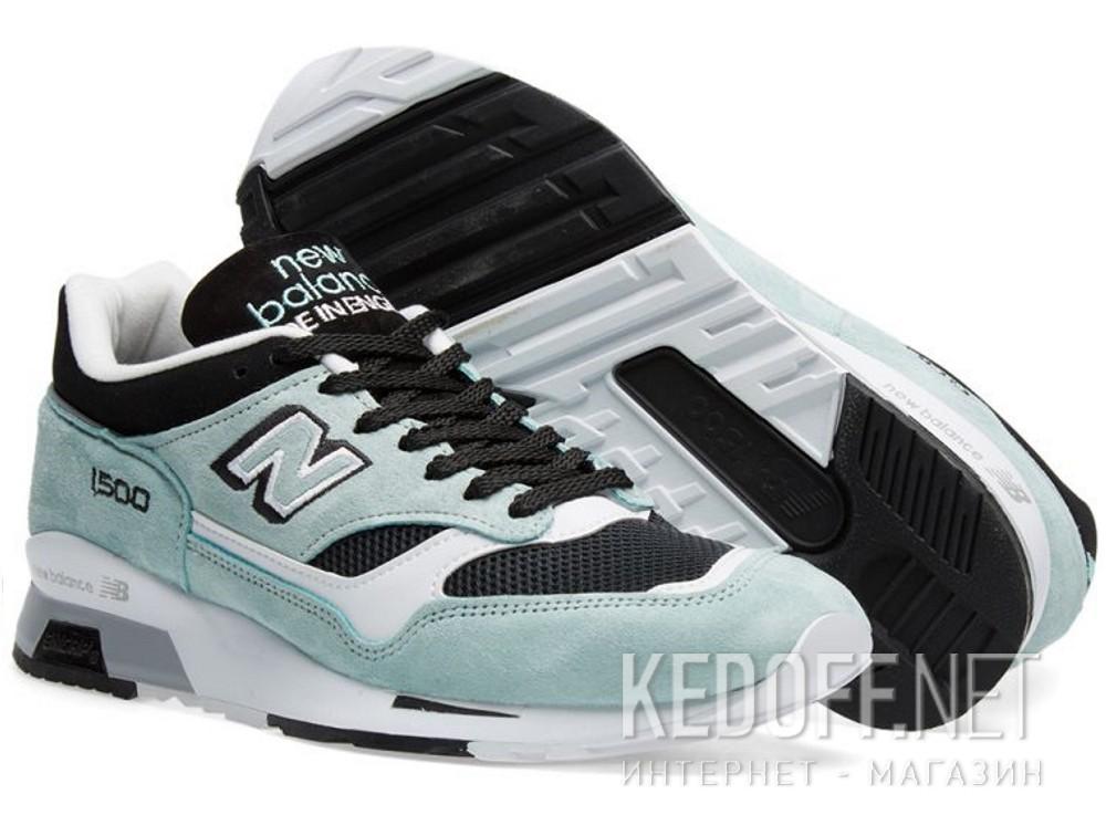 Купить Кроссовки New Balance M1500mgk