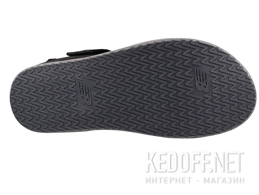Цены на Мужские сандалии New Balance M2080bk