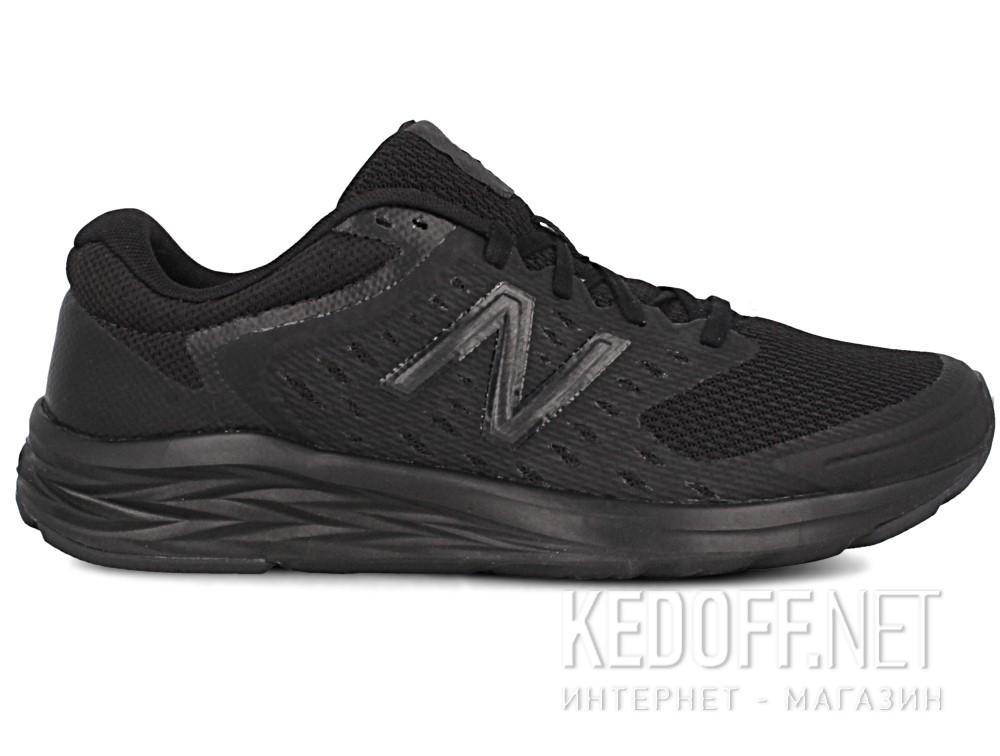 Оригинальные Мужские кроссовки New Balance M490LK5   (чёрный)