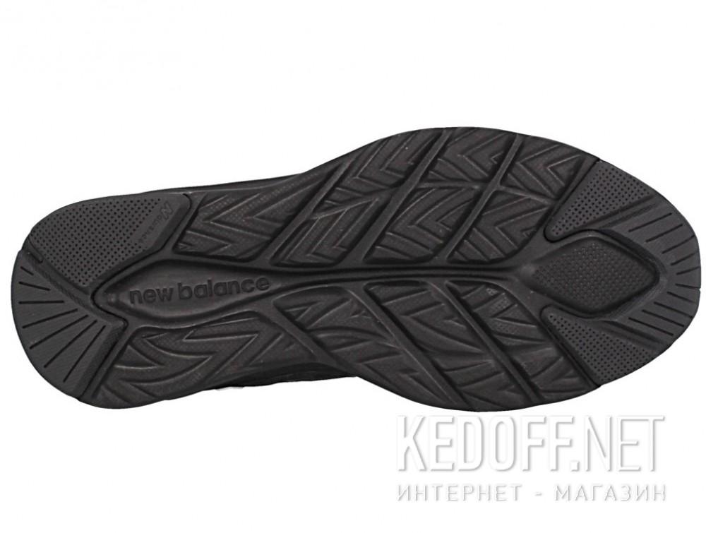 Доставка Мужские кроссовки New Balance M490LK5   (чёрный)