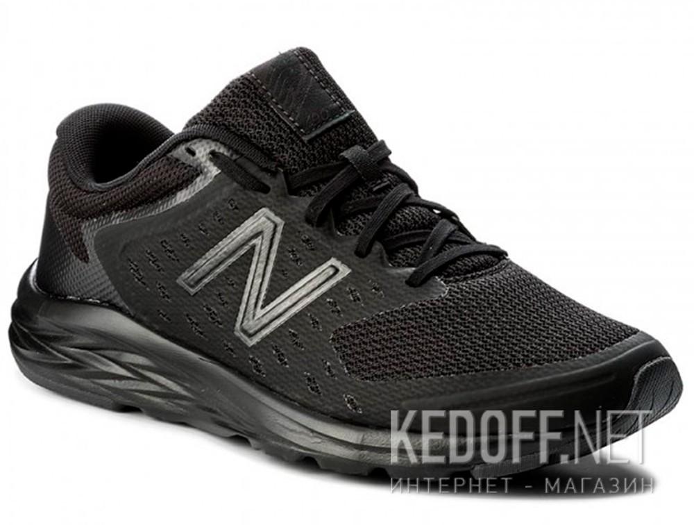 Купить Мужские кроссовки New Balance M490LK5   (чёрный)
