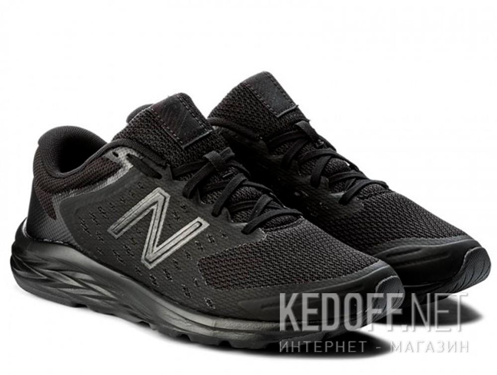 Мужские кроссовки New Balance M490LK5   (чёрный) купить Украина