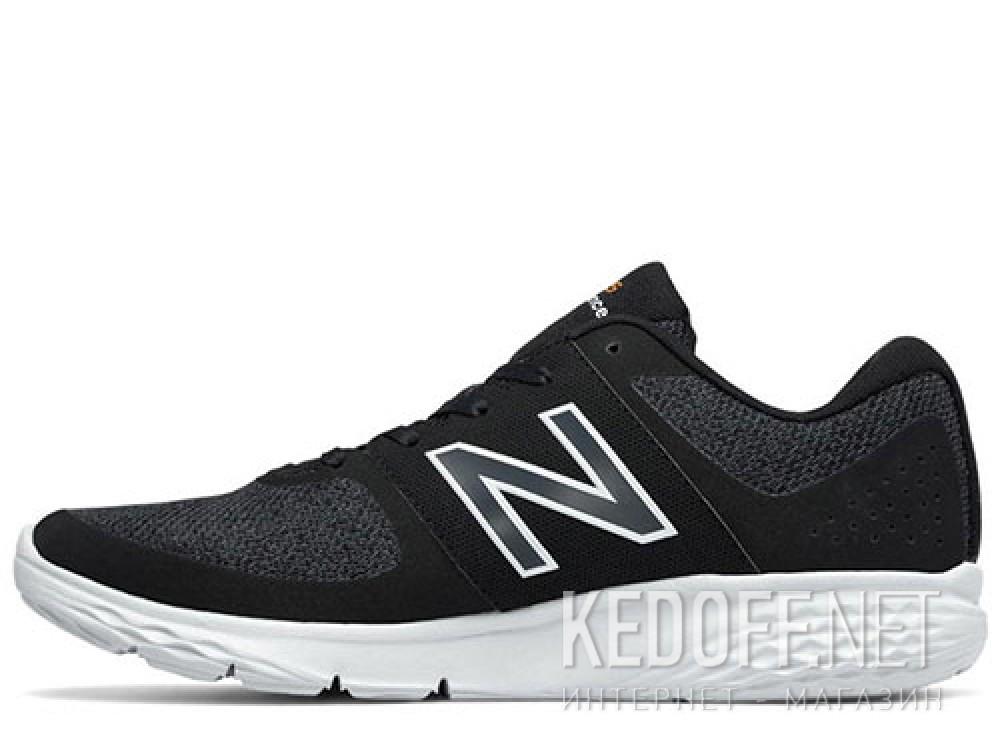 Оригинальные Мужские кроссовки New Balance MA365BK