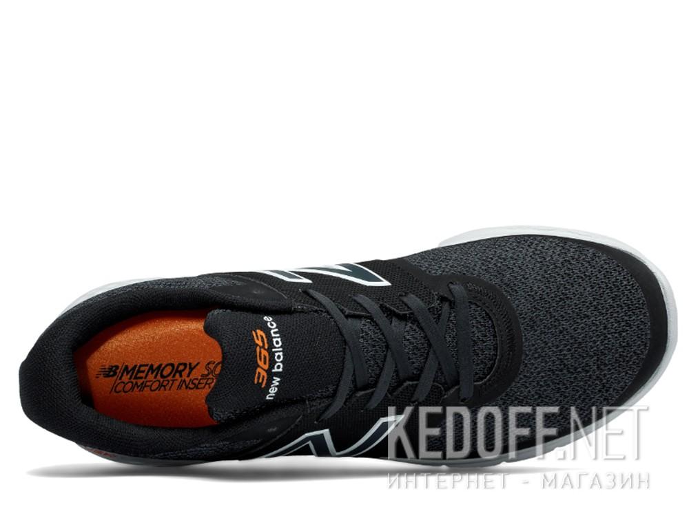 Мужские кроссовки New Balance MA365BK купить Киев