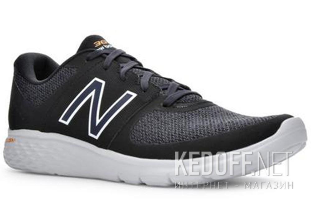 Купить Мужские кроссовки New Balance MA365BK