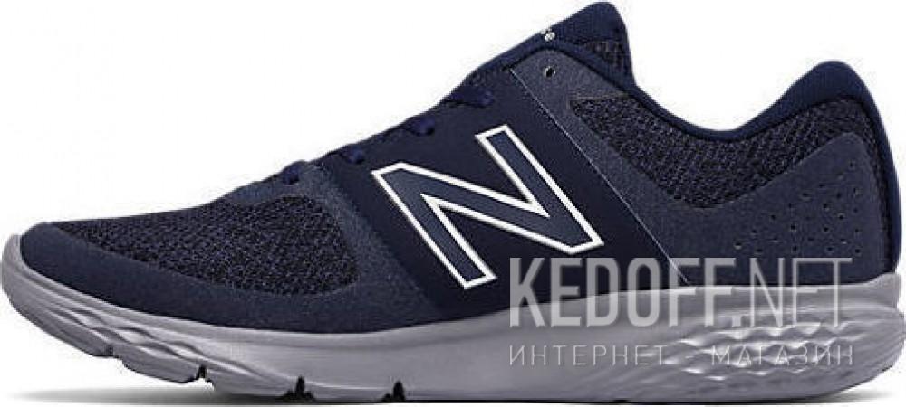 Мужские кроссовки New Balance MA365BL   (синий) купить Киев