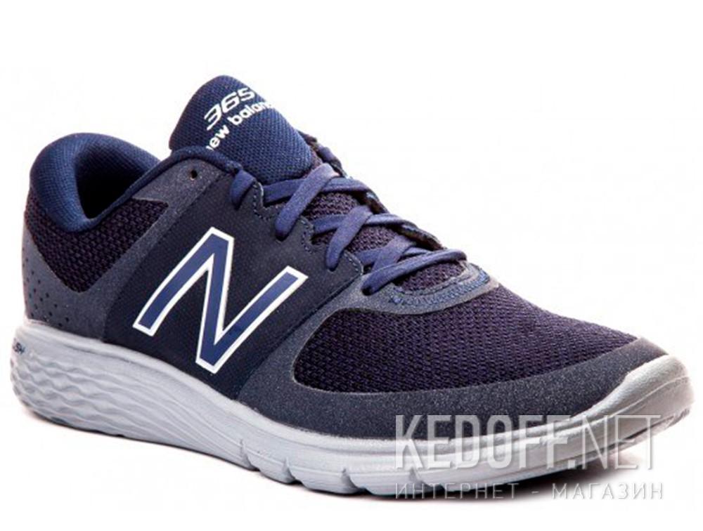 Купить Мужские кроссовки New Balance MA365BL   (синий)