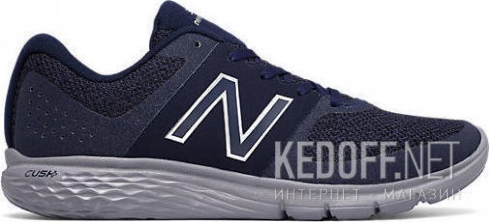 Мужские кроссовки New Balance MA365BL   (синий) купить Украина
