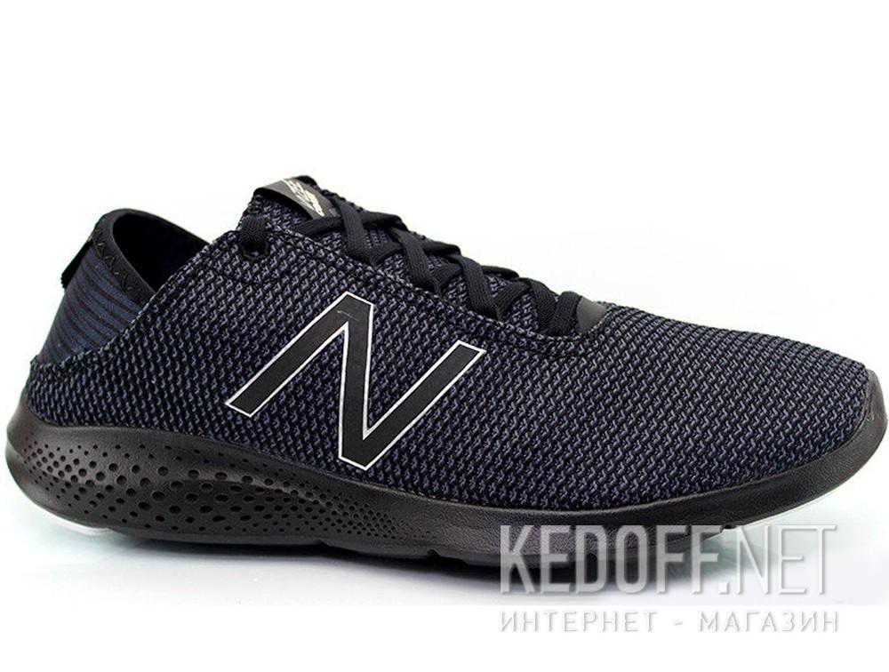 Мужская спортивная обувь New Balance MCOASBO2   (чёрный)