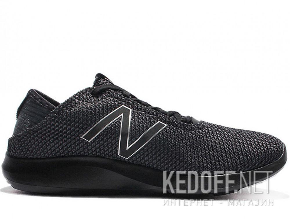 Мужская спортивная обувь New Balance MCOASBO2   (чёрный) купить Украина