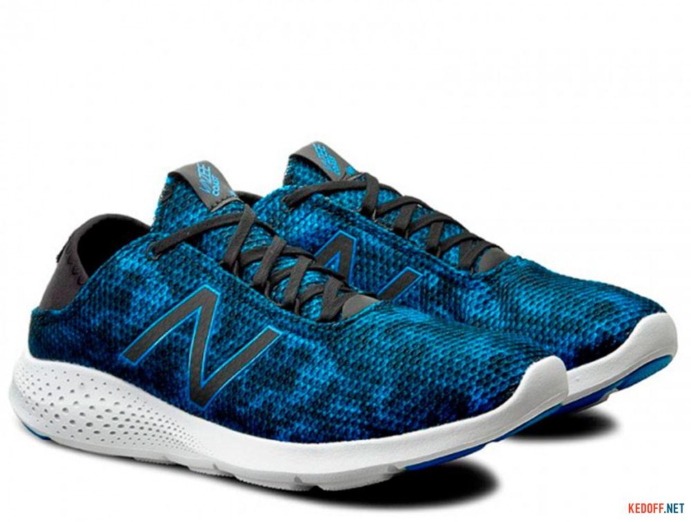 Мужские кроссовки New Balance MCOASCG2 купить Украина