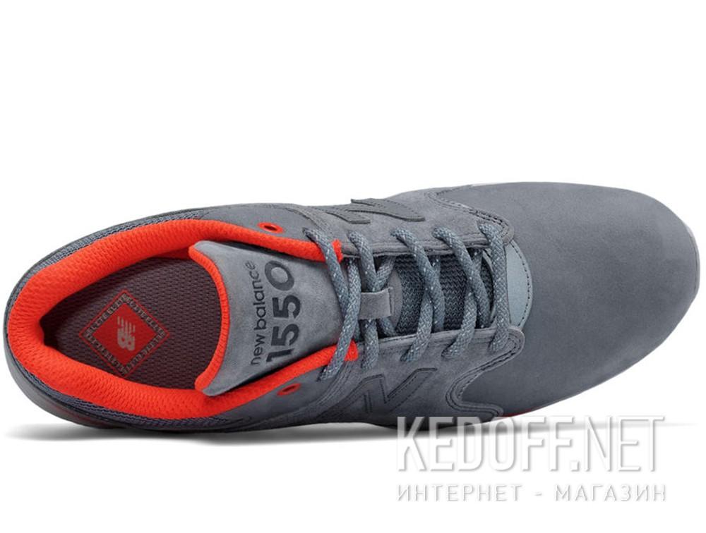 Кроссовки New Balance ML1550HV купить Киев