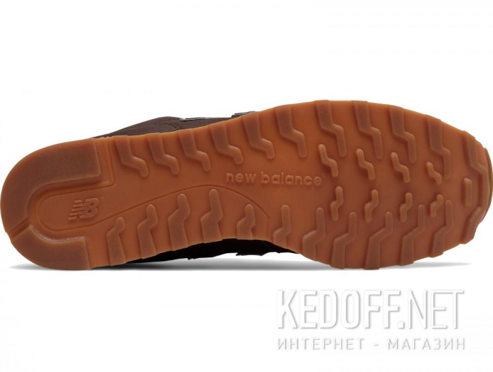 Доставка Мужские кроссовки New Balance ML373BRO   (коричневый)