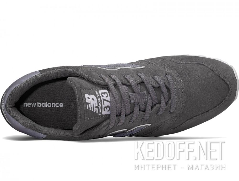 Мужские кроссовки New Balance ML373TG описание