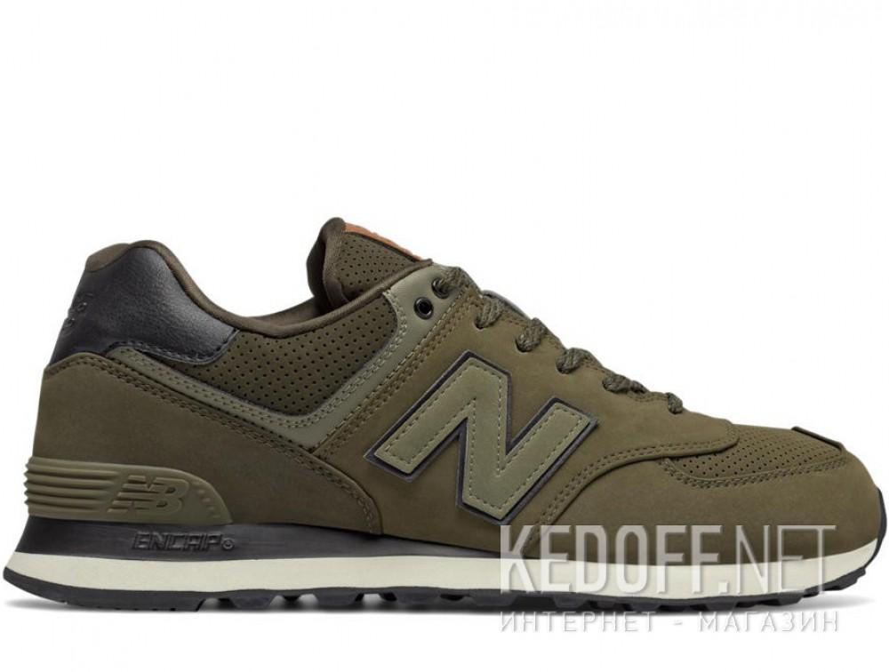 Купить Мужские кроссовки New Balance ML574GPD