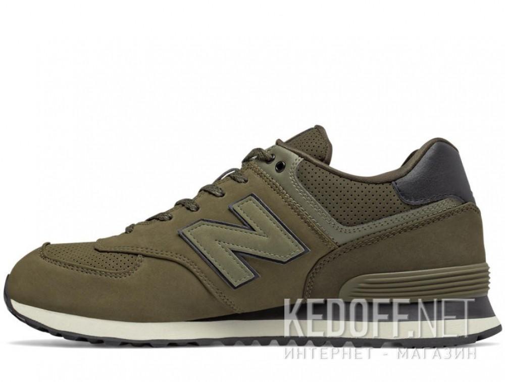 Мужские кроссовки New Balance ML574GPD купить Украина