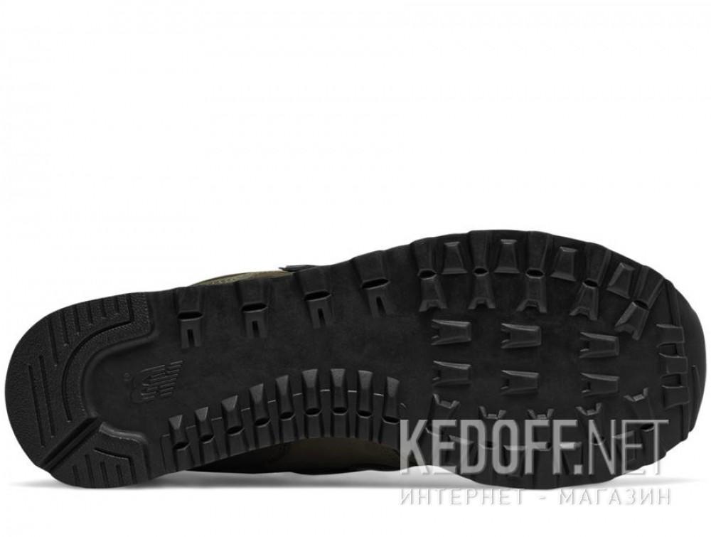 Оригинальные Мужские кроссовки New Balance ML574GPD