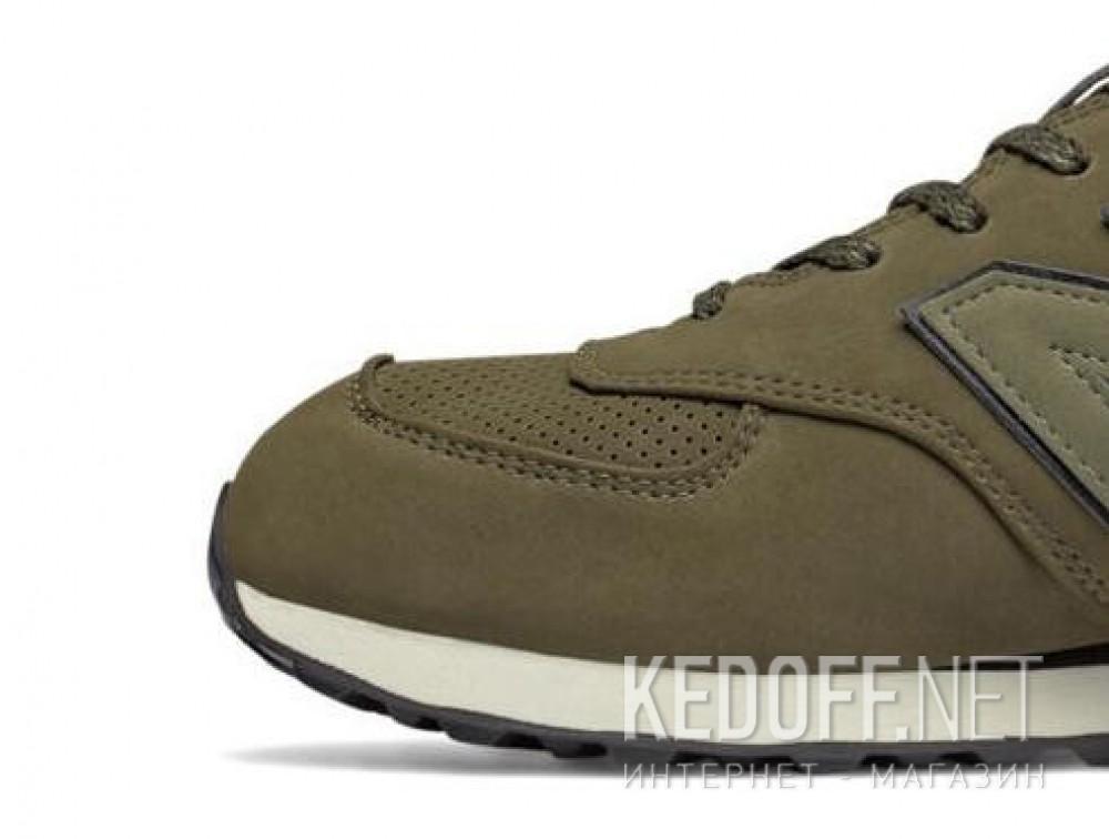 Мужские кроссовки New Balance ML574GPD описание